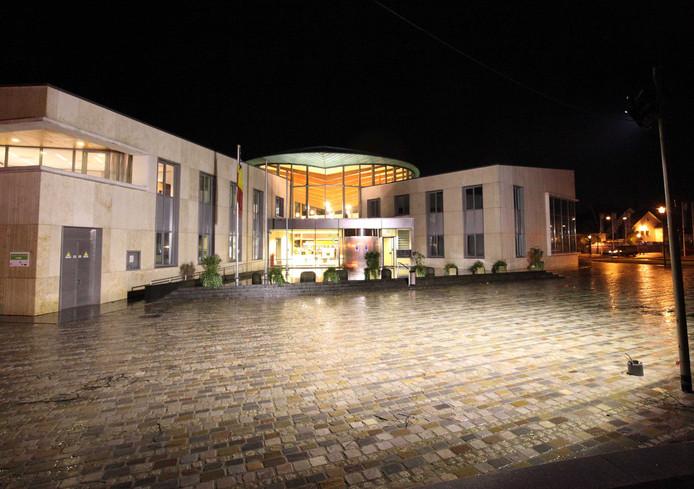 Het Cultuurhuis in Doorn.