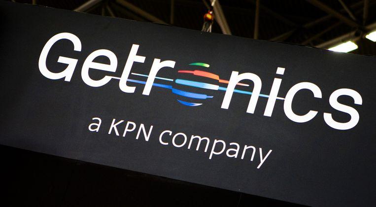 Tot de mislukte buitenlandse avonturen hoort ook Getronics. Deze ict-dienstverlener was actief in 25 landen toen KPN er in 2007 766 miljoen euro voor neertelde. Beeld ANP