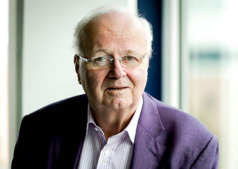 DSW-directeur Chris Oomen. Beeld ANP