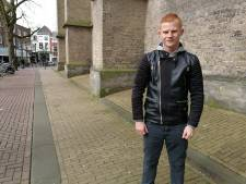 Zwollenaar Tim stemt niet, alhoewel...