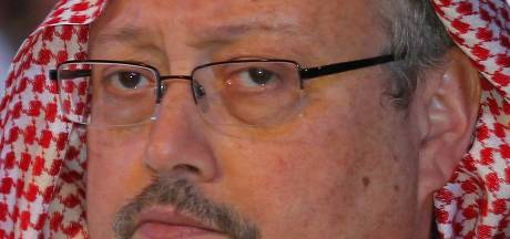 Onduidelijkheid over vondst lichaamsdelen Khashoggi