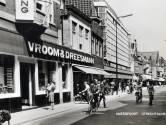 Groeiend V&D in Amersfoort slokte zijn buren op