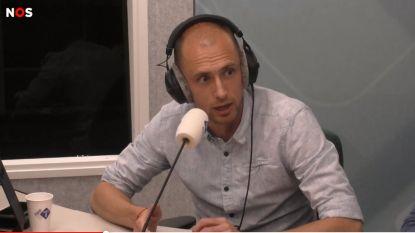 """Ex-ploegmaat verbaasd over sterke Roglic: """"Als hij bij Astana reed, hadden we een heel ander beeld"""""""