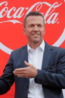 Les trois grands favoris de l'Euro selon Lothar Matthäus