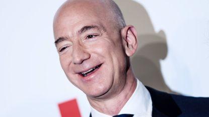Amazon-baas (en rijkste man ter wereld) stopt miljarden in goed doel