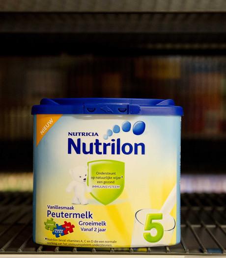 Melkpoederdieven opgepakt na achtervolging in Westervoort