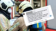 Opnieuw ophef om racistische uitspraak bij Brusselse brandweer