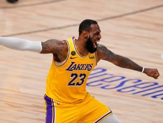 LeBron James en zijn Lakers op één zege van eerste NBA-titel in tien jaar na nieuwe winst tegen Miami, Seattle Storms wint WNBA-finale
