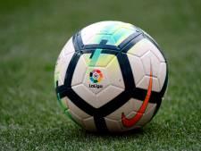 Recordomzet voor La Liga: 3,6 miljard euro