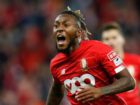 La Ligue 1 fait les yeux doux à Samuel Bastien