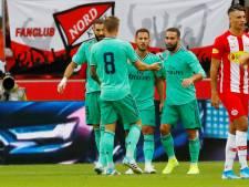 Real Madrid verruilt wit voor groen om klimaat