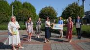 Ladies Circle steunt Borstkliniek met cheque van 2.500 euro