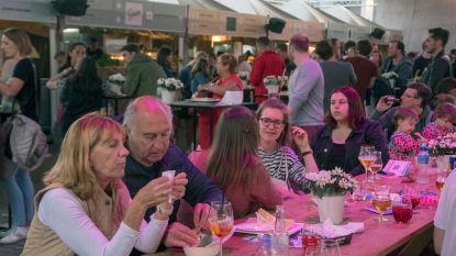 Gent Smaakt lokt 45.000 bezoekers naar Stadshal