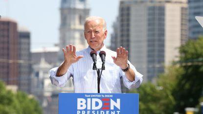"""Noord-Korea haalt uit naar presidentskandidaat Joe Biden: """"Een dwaas met een laag IQ"""""""