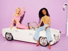 Nieuwe expositie: zo veranderde Barbie de afgelopen 60 jaar