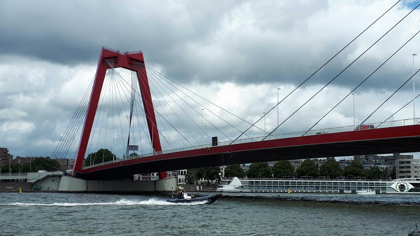 De Willemsbrug.