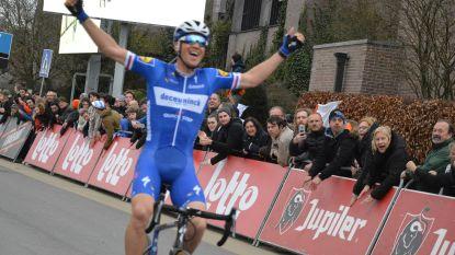 'De Omloop' en 'Kuurne-Brussel-Kuurne' trekken meer dan miljoen wielerfans