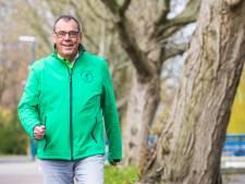 Zoetermeerse wandelgroep blijft toch trainen voor Vierdaagse, maar dan individueel