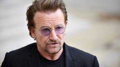 Zanger Bono investeert in start-up bedrijf