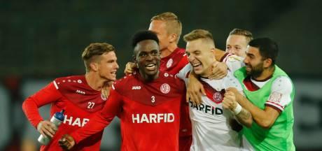 Arminia Bielefeld lijdt beschamende bekernederlaag tegen vierdeklasser