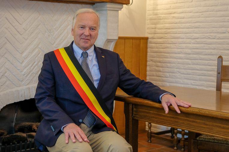 Frédéric Petit gaat in beroep tegen de beslissing van Liesbeth Homans om hem niet te benoemen als burgemeester.