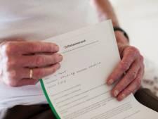 Advies aan Hoge Raad: euthanasie op demente patiënt mag bij geldig 'helder' verzoek