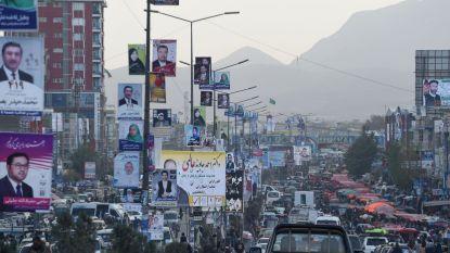 Opnieuw kandidaat Afghaanse verkiezingen gedood bij bomaanslag