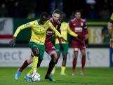 Samenvatting: Fortuna Sittard - Vitesse
