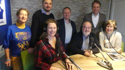 """Elfdorpen lanceert radioprogramma voor senioren: """"Weetjes over het seniorenbeleid én golden oldies"""""""