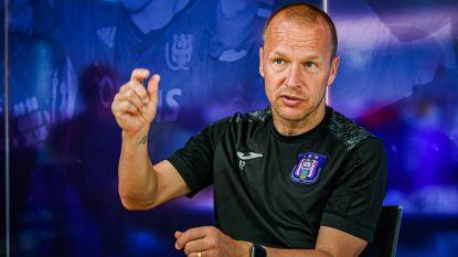 """Fan Board Anderlecht """"gedegouteerd"""" na ontslag Zetterberg: """"Het zal nog heet worden"""""""