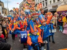Energie en enthousiasme tijdens de Brakkensliert in het Kielegat: jong geleerd is oud gevierd