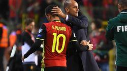 """Martínez: """"Ik vrees het moment dat ik naar 23 spelers moet"""""""