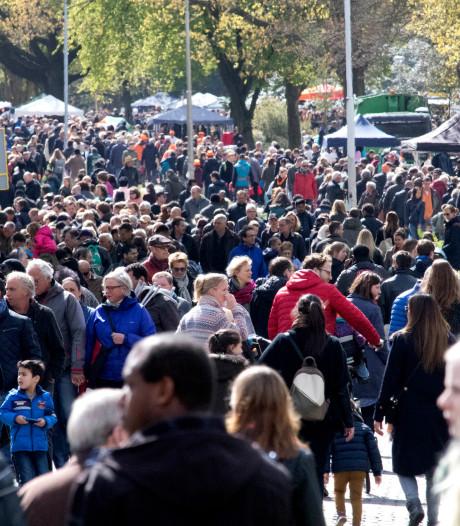 Koningsdag in Nijmegen: Waar is dat feestje?