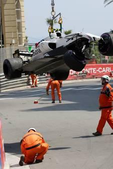Stroll: Heb op de PlayStation moeite met dezelfde bochten in Monaco