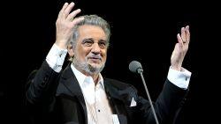 """Operalegende Placido Domingo beschuldigd van seksuele intimidatie: """"Hoe zeg je nee tegen God?"""""""