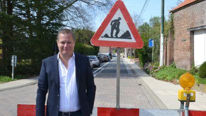 Matthias Mertens krijgt titel van ereschepen
