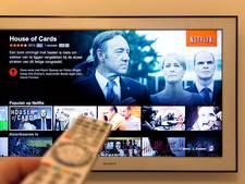 Geen ontkomen aan Netflix: een op drie huishoudens gebruikt het