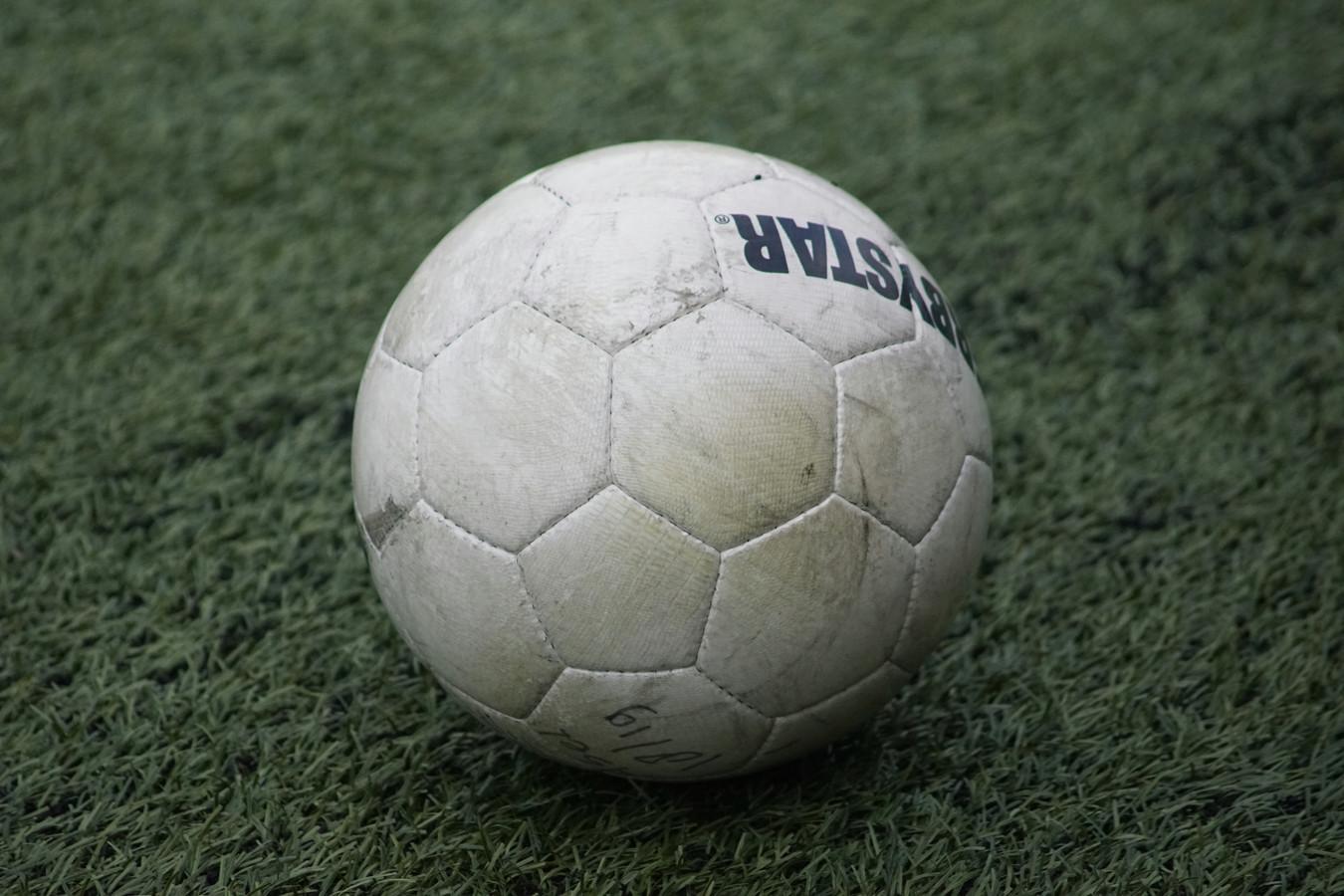 Voetbalstock