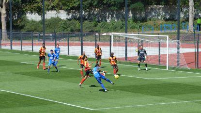 OEFENMATCHEN. Piepjong AA Gent speelt gelijk bij Lens - Charleroi geraakt niet voorbij Wezet en maakt zich zorgen om positieve tests