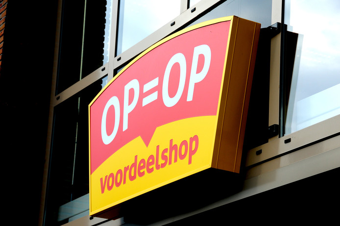 51b57c342 Faillissement dreigt voor Op=Op Voordeelshop   Economie   AD.nl