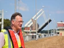 Waterschap Brabantse Delta: prioriteit ligt bij de extra aanvoer van water