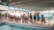"""Zwembad sportcomplex Sint-Pieter sluit definitief de deuren: """"Niet-gebruikte beurten worden terugbetaald"""""""