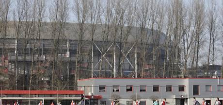 Feyenoord wil met tweede elftal nog altijd niet in voetbalpiramide