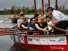 Lek en Linge zet eerste zet in College Boat Race