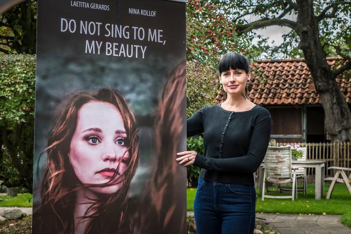 Noordijk 20181001 Marieta Landkroon regiseuse debuut met korte film editie:Achterhoek Foto Reinier van Willigen