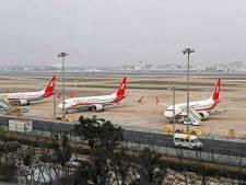 Des centaines de vols annulés à Shanghai après sept cas de Covid