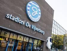 Supporter De Graafschap bestraft voor 'walgelijke actie' tijdens wedstrijd