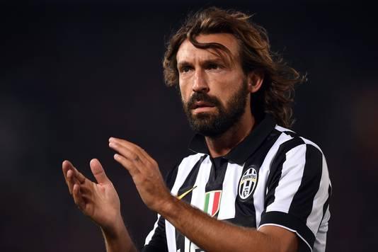Andrea Pirlo was na zijn vertrek bij AC Milan nog jaren een gewaardeerde kracht bij Juventus.
