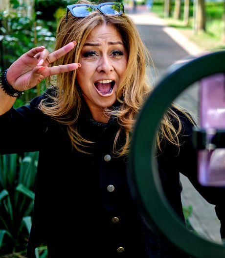 Ilse had 2,6 miljoen views op één TikTok-video: 'Ik weet niet wat me overkwam, kicken toch?'