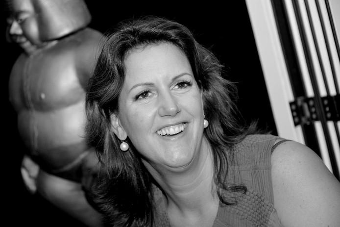 Inge Uitendaal: 'We gunnen deze vrouwen een ouderwetse dag in de sauna.'